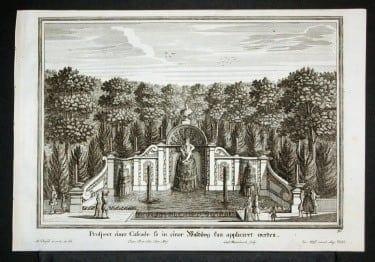 Mathias Diesel, German architecture, German architect, estate gardens, German gardens, German fountain, business art