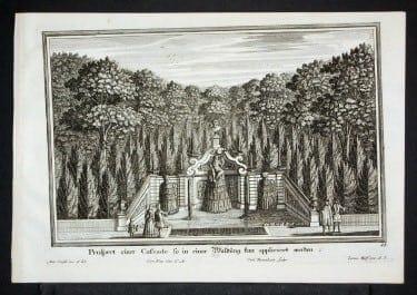 Mathias Diesel, German architecture, German architect, estate gardens, German gardens, business art