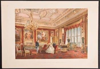 Robert Dudley, British royalty, Victorian art, business art, European history