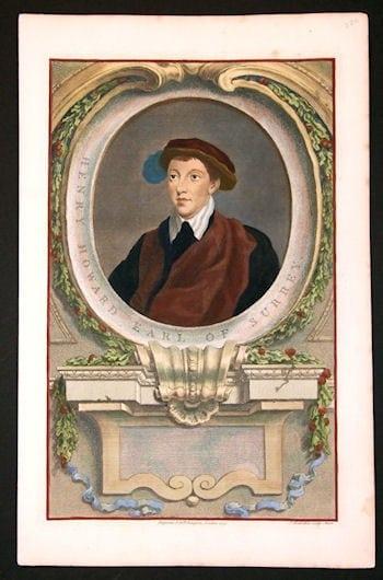 Paul Knapton, rich white men, British royalty, business art, famous Brits