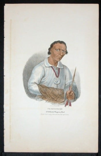 James Otto Lewis, Native American, Indian, American Indian, business art