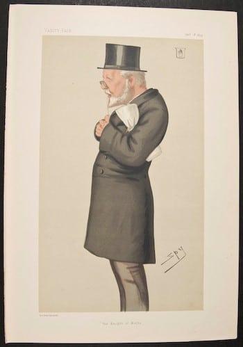Vanity Fair - 18790118